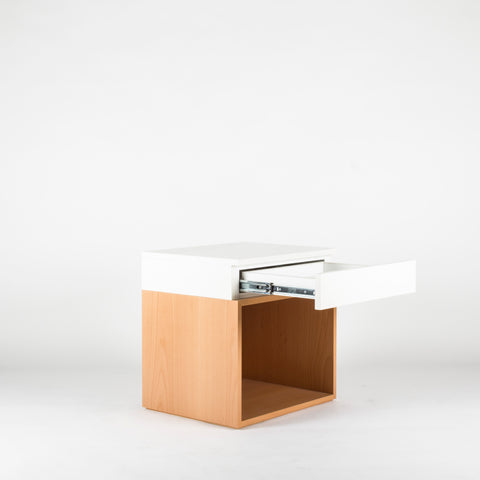 Australian Made Bedside by Dellis Furniture