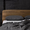 Scandi Bed - 900mm Headboard - Dellis Furniture  - 2