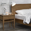 Deco Bedside Table - Dellis Furniture  - 1