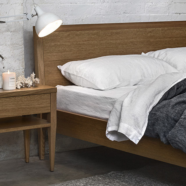 Deco Bed 1000mm Headboard - Dellis Furniture  - 1