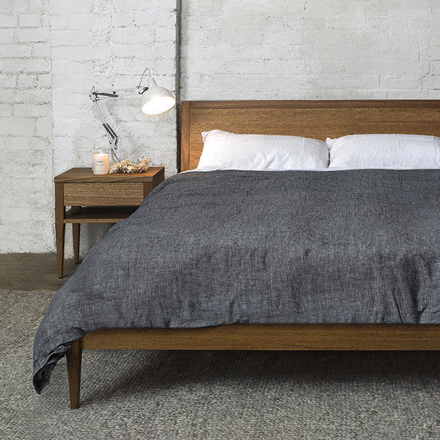 Deco Bed - 900mm Headboard - Dellis Furniture  - 7