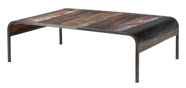 Sixties Coffee Table - Dellis Furniture