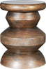 Lifestyle Geometric Stool - Dellis Furniture Bronze - 4