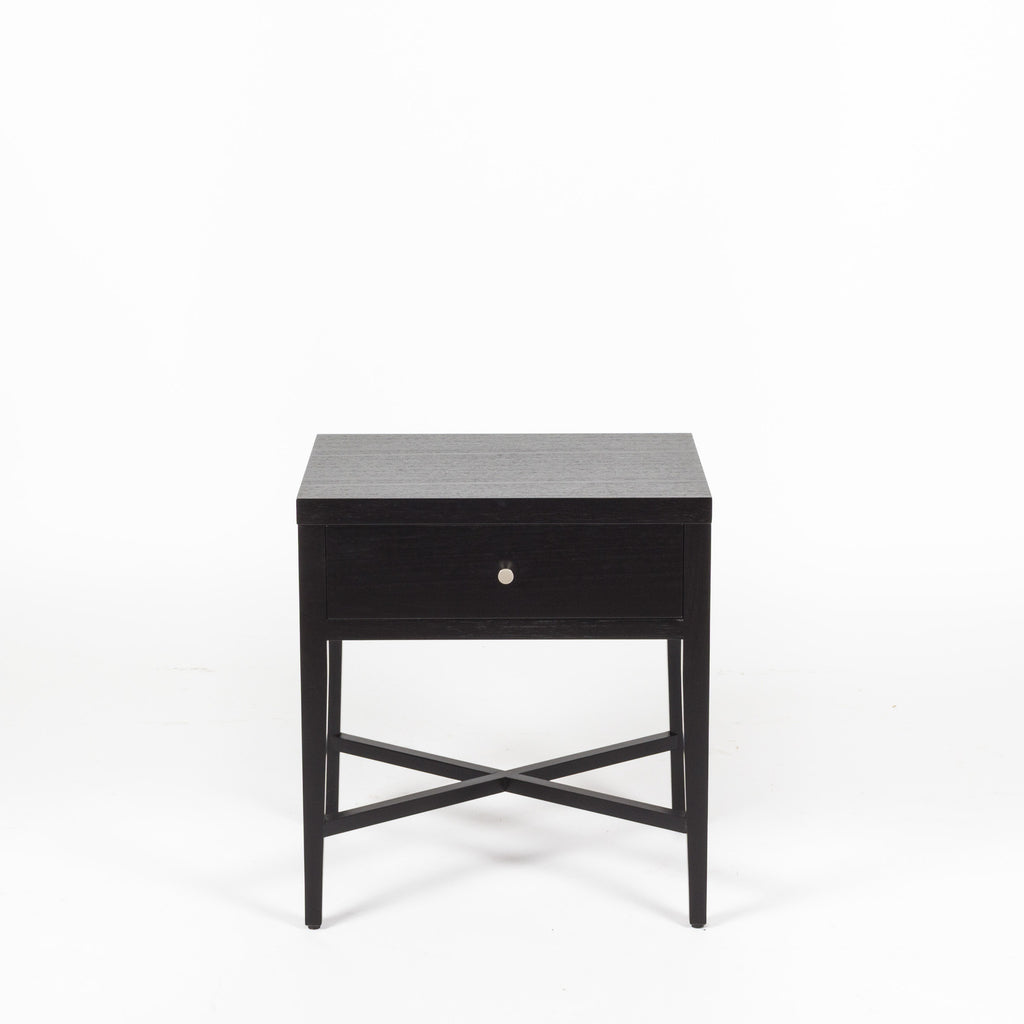 Manhattan Bedside Table - Dellis Furniture  - 1