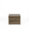 Natasha Bedside Table - Dellis Furniture  - 2