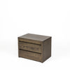Natasha Bedside Table - Dellis Furniture  - 3
