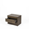 Natasha Bedside Table - Dellis Furniture  - 4