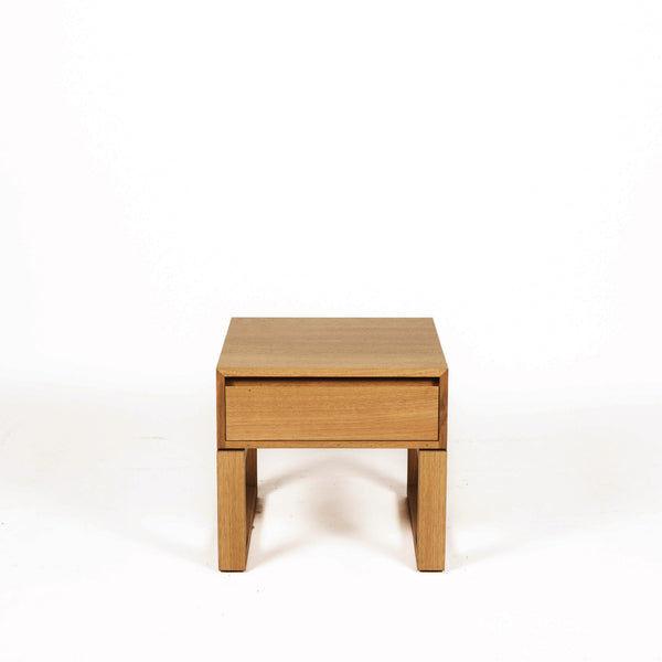 Tribeca Bedside Table - Dellis Furniture  - 1