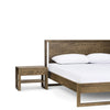 Loopy Bed - 1000mm Headboard - Dellis Furniture  - 5