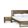 Loopy Bed - 1000mm Headboard - Dellis Furniture  - 4