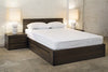 Natasha Storage Bed 1000mm Headboard - Dellis Furniture  - 3