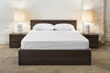 Natasha Storage Bed 1000mm Headboard - Dellis Furniture  - 2