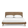 Scandi Bed - 900mm Headboard - Dellis Furniture  - 5