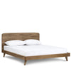 Scandi Bed - 900mm Headboard - Dellis Furniture  - 4