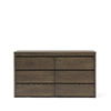 Natasha Chest of Drawers - Dellis Furniture  - 1