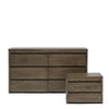 Natasha Chest of Drawers - Dellis Furniture  - 2