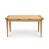 Danny Extension Dining Table - Dellis Furniture  - 4