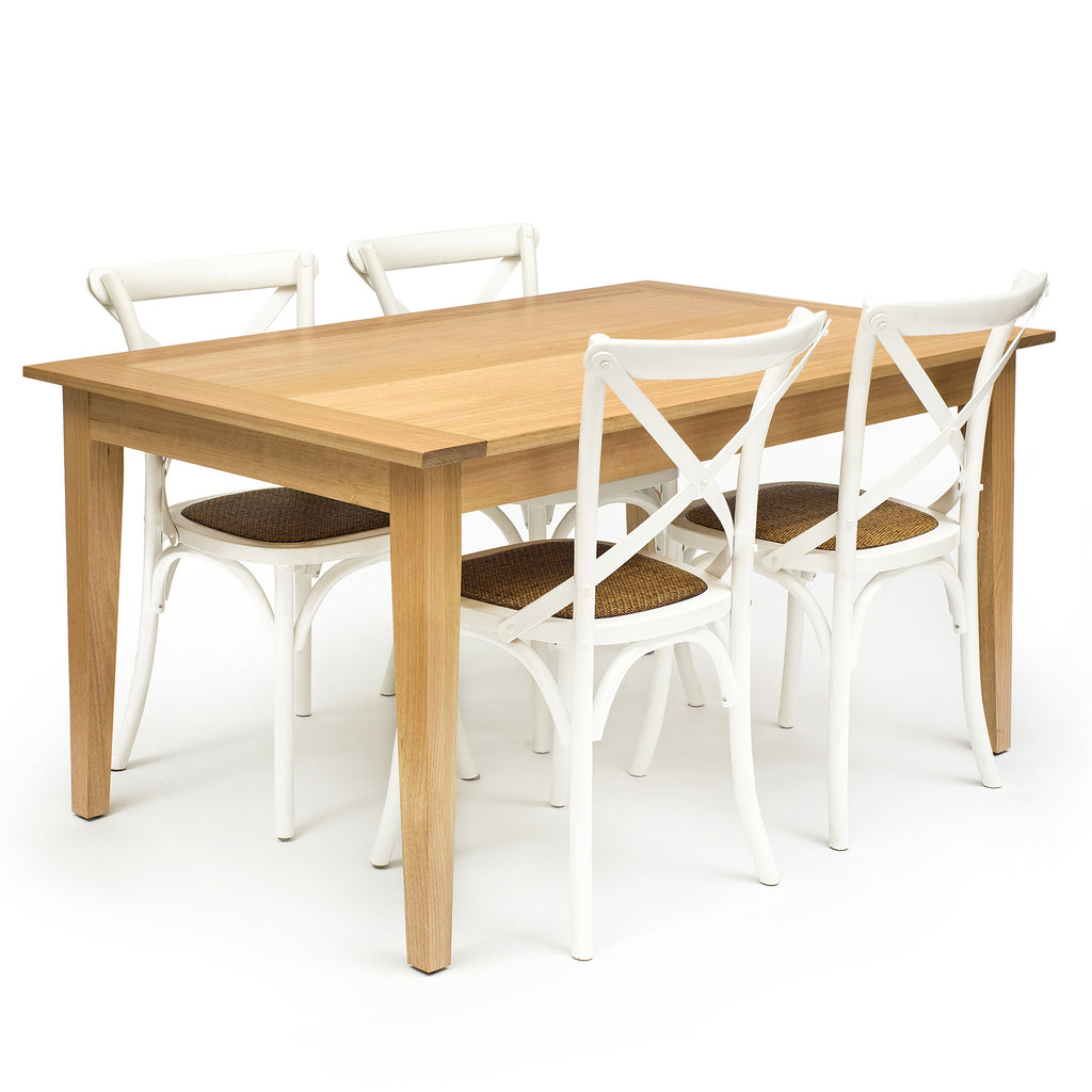 Danny Dining Table - Dellis Furniture  - 1