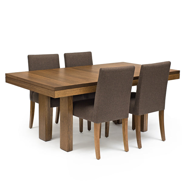 Tali Extension Dining Table - Dellis Furniture  - 1