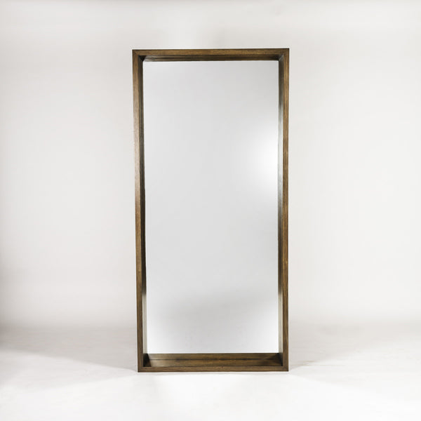 Natasha Mirror - Dellis Furniture  - 1
