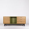 Gero Sideboard - Dellis Furniture  - 1