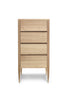 Deco Chest of Drawers - Dellis Furniture  - 4