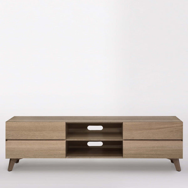 Skagen Entertainment Unit - Dellis Furniture  - 1