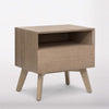 Skagen Bedside Table - Dellis Furniture  - 2