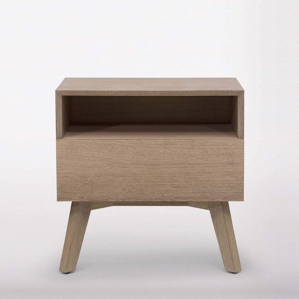 Skagen Bedside Table - Dellis Furniture  - 1