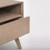 Skagen Bedside Table - Dellis Furniture  - 3