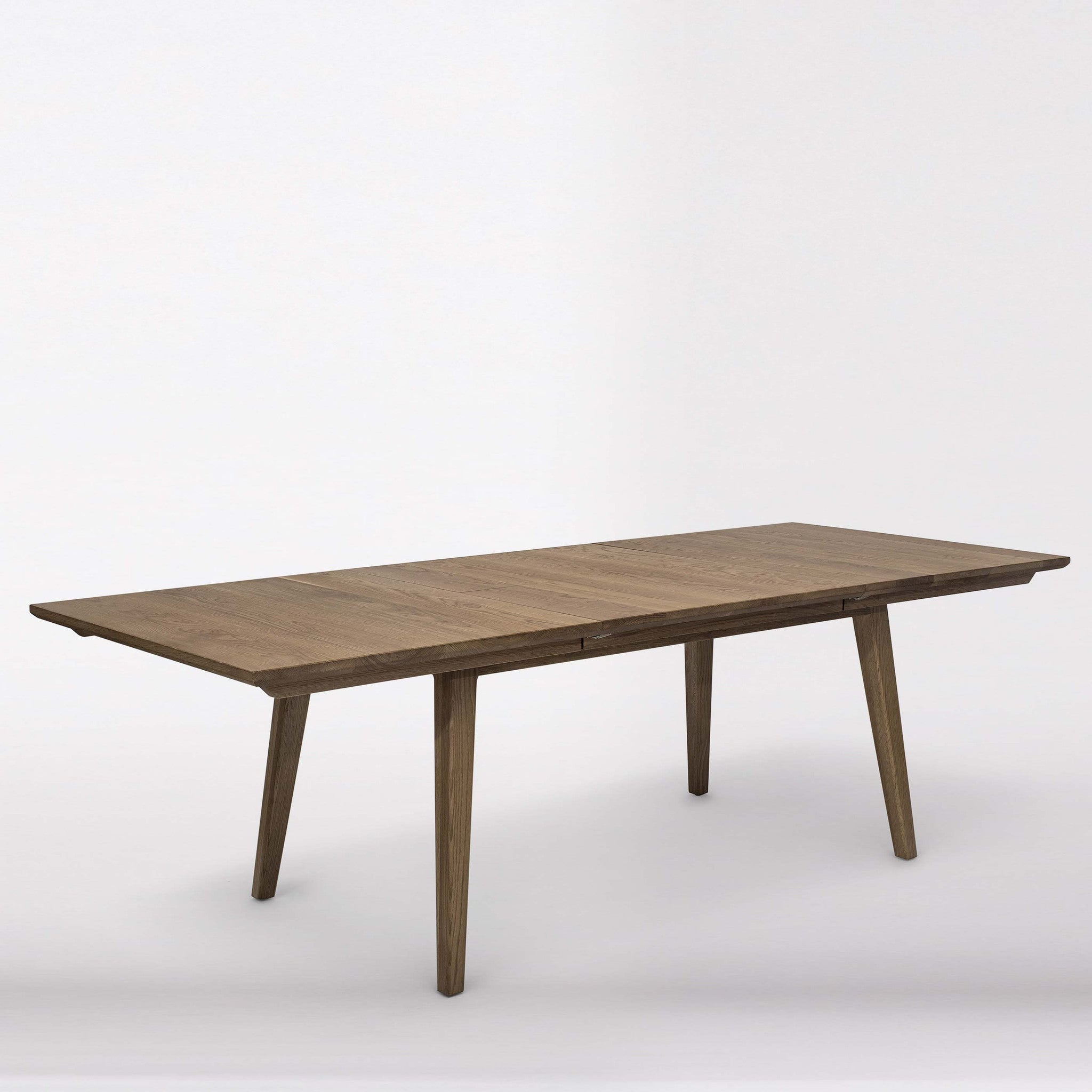 LoRusso Dining Table   Dellis Furniture Extension   2200/2800 X 1200 X 750 /
