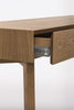 Skagen Console Table - Dellis Furniture  - 4