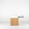 Downtown Bedside Table - Dellis Furniture  - 4