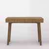 Skagen Console Table - Dellis Furniture 900 x 350 x 800 / Tasmanian Oak / Light Tar - 5