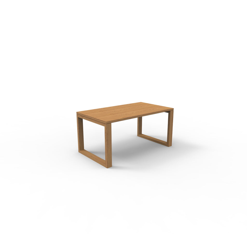 Tribeca Dining Table (Flush Legs)
