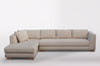 Apex Modular Sofa - Dellis Furniture  - 1