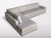 Club Modular Sofa - Dellis Furniture  - 2