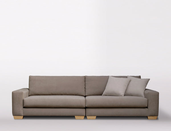 Echo Sofa - Dellis Furniture  - 1