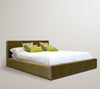 Ella Upholstered Bed - Dellis Furniture  - 1
