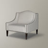 Hampton Armchair - Dellis Furniture  - 1