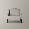 Hampton Armchair - Dellis Furniture  - 2