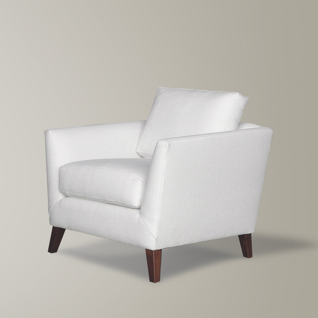 Katrina Armchair - Dellis Furniture  - 1
