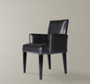 Leo Dining Chair Carver - Dellis Furniture  - 2