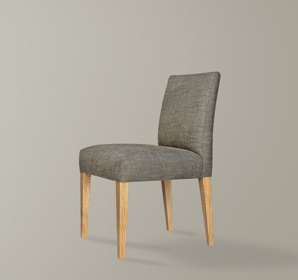 Leo Dining Chair - Dellis Furniture