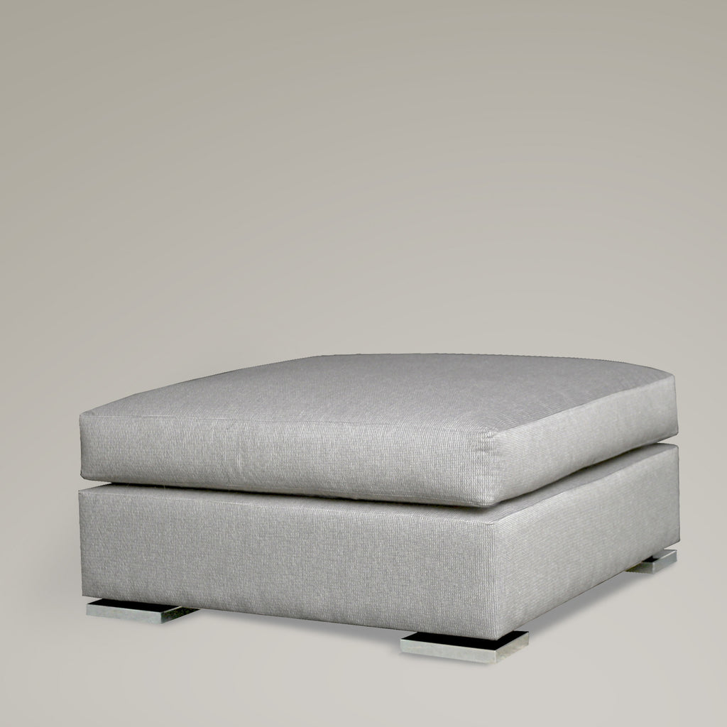 Matrix Ottoman - Dellis Furniture