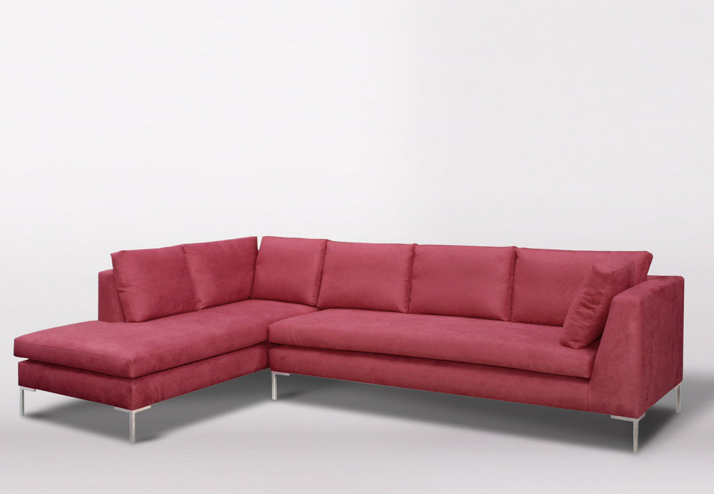 Milan Modular Sofa - Dellis Furniture