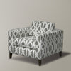 Monarco Armchair - Dellis Furniture  - 1