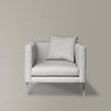 New York Armchair - Dellis Furniture  - 2