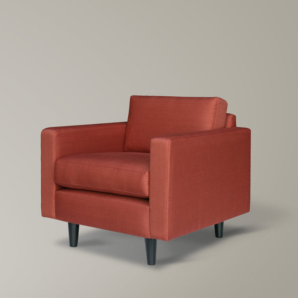 Nike Armchair - Dellis Furniture  - 1
