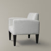 Opus Armchair - Dellis Furniture  - 2